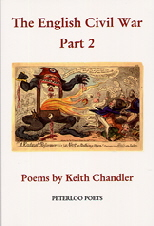 Keith Chandler, The English Civil War Part 2
