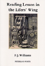 F.J. Williams, Reading Lesson in the Lifers' Wing