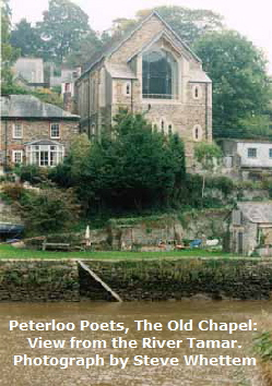 The Old Chapel, Calstock
